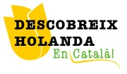Logo Descobreix Holanda