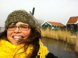 Visites guiades en català a Holanda