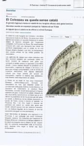 Romaqui article el Punt 2011