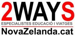 2WAYS logo Catala small