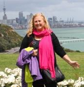 Amèlia Homs Ferrer-2WAYS Nova Zelanda