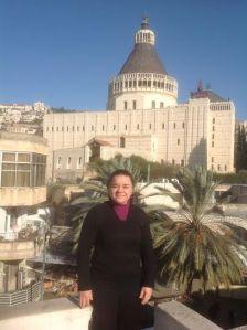 Montse Israel